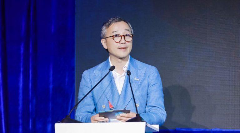 interview of david zhong